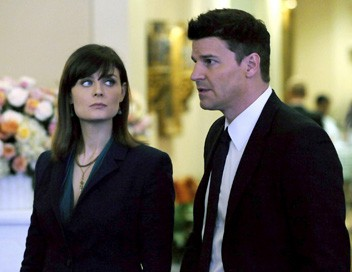 Bones S06E14 Le massacre de la Saint-Valentin en streaming