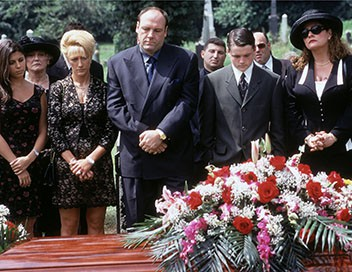Les Soprano S03E02 Au revoir petite Livia