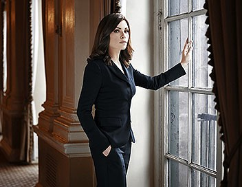 The Good Wife S01E05 Collision