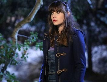 New Girl S03E10 Into the Wild