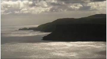 Les côtes d'Europe vues du ciel : BALADE IRLANDAISE