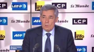 Questions d'info : Henri Guaino, député LR des Yvelines
