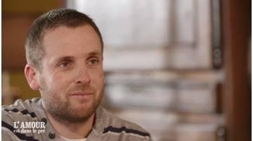 L'amour est dans le pré : François, 34 ans, éleveur de vaches allaitantes