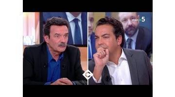 Affaire Benalla : Médiapart accuse Matignon - C à Vous - 06/02/2019