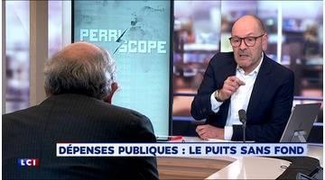 Replay - Perri Scope du mardi 5 février 2019