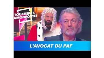 Gilles Verdez est-il coupable d'une campagne de dénigrement contre Bernard de La Villardière ?