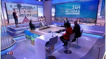24H PUJADAS, L'info en questions - replay du mercredi 6 février 2019
