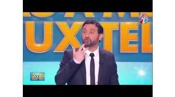 """""""Touche Pas à Mes Jeux Télé"""" : le prime TPMP déjanté !"""