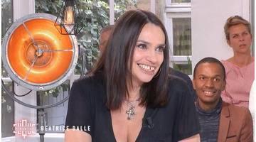 L'Interview de Béatrice Dalle
