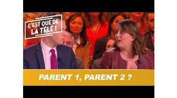 """Administration : pour ou contre des formulaires sans """"Père"""" ni """"Mère"""" ?"""