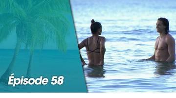 La villa des coeurs brisés - Episode 58 Saison 04