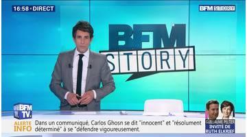 BFM Story du mardi 5 mars 2019