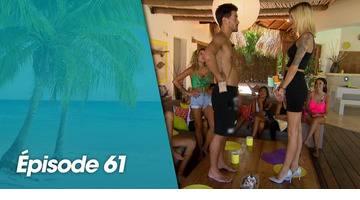 La villa des coeurs brisés - Episode 61 Saison 04
