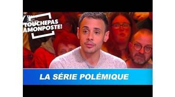 Série polémique sur l'Eurovision : l'acteur qui incarne Bilal Hassani se justifie dans TPMP