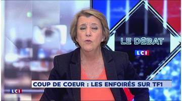 Le Débat - replay du vendredi 8 mars 2019