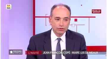Avec Aurélien Taché, Jean-François Copé, Laurent Hénart...