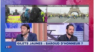 LE BRUNCH DE L'INFO - replay du samedi 9 mars 2019