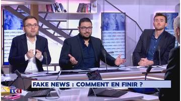 LE BRUNCH DE L'INFO - replay du dimanche 10 mars 2019