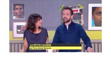 La petite lucarne de Pierre-Antoine Damecour du 11 mars 2019