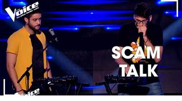 Beatbox, loopers… Scam Talk – This is America (Childish Gambino) en intégralité
