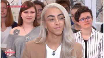 Bilal Hassani, futur roi de l'Eurovision