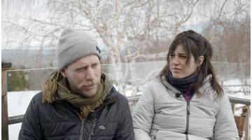 Nicolas Lachapelle, Éloïse Demers-Pinard, documentaristes