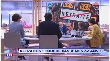 Replay - l'Heure de Bachelot du lundi 25 mars 2019
