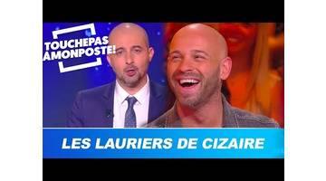 Les lauriers de Cizaire : Franck Gastambide !