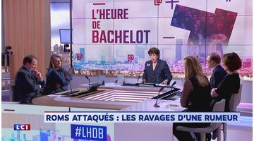 Replay - l'Heure de Bachelot du mercredi 27 mars 2019
