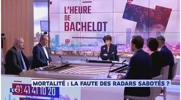 Replay - l'Heure de Bachelot du vendredi 29 mars 2019