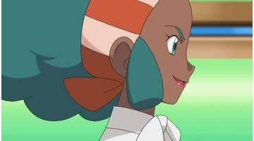 Pokémon : Match retour à l'arène de Maillard !