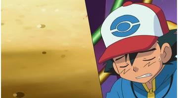 Pokémon : L'éblouissant combat de l'arène de Meanville !