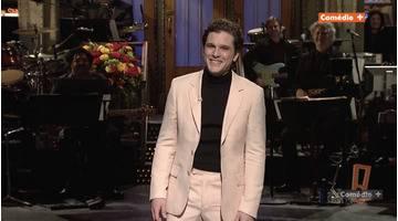 Le monologue de Kit Harington - Saturday Night Live en VOST avec Kit Harington