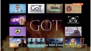 Les nouvelles séries HBO - Saturday Night Live en VOST avec Kit Harington