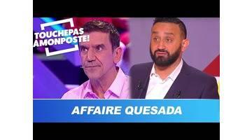 Scandale Christian Quesada : le procureur de la république de Bourg-en-Bresse répond à TPMP