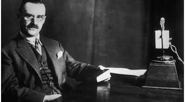 Thomas Mann (39-45)