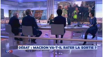 Replay - Le Grand Dossier du vendredi 12 avril 2019