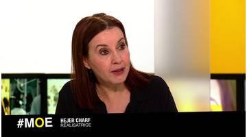 Climène Zarkan, Hejer Charf, Fatma Cherif