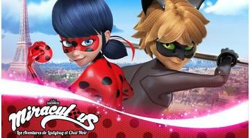 MIRACULOUS ? TRAILER ? | SAISON 1 | Les aventures de Ladybug et Chat Noir