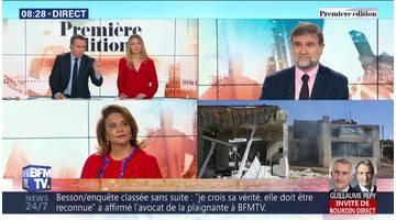 Daesh: pour ou contre le jugement des treize djihadistes français en Irak ?