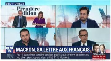 Macron, sa lettre aux Français permettra-t-elle de dénouer la crise ?