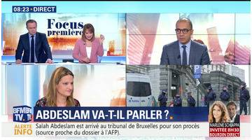 Qu'attendre du procès de Salah Abdeslam à Bruxelles?
