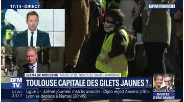 Gilets jaunes: Encore mobilisés ?