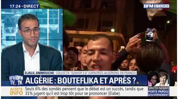 Algérie: Bouteflika et après ?