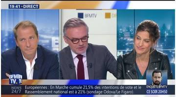 Europe: La revanche de Marine Le Pen ?