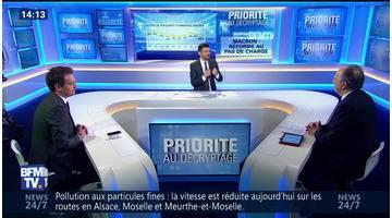 Réformes: pourquoi Emmanuel Macron veut-il aller plus vite ?