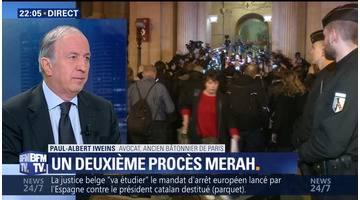 Procès Merah: le parquet général fait appel du verdict de la cour d'assises spéciale