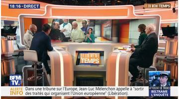 Entretien avec François Ozon et François Devaux (1/2)