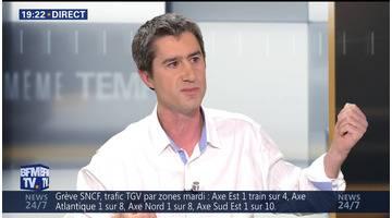 """Réforme de la SNCF: """"Personne ne peut comprendre la politique du gouvernement"""", François Ruffin"""
