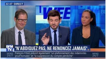 Fillon au Trocadéro: le rassemblement de la dernière chance ? (1/2)